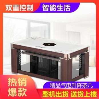 為什么多功能取暖桌近年來廣受...
