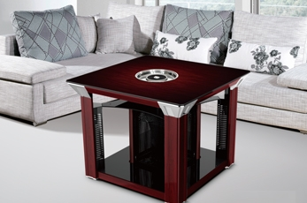 金韻90-氣電兩用方桌