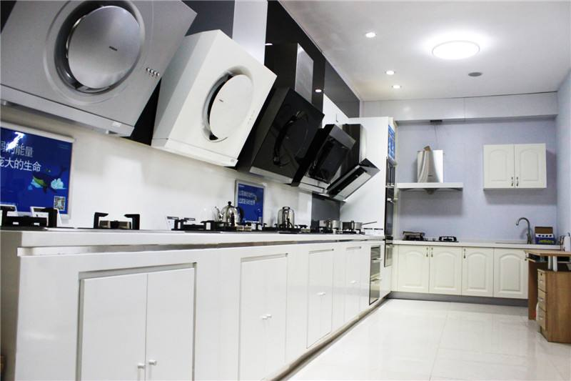 Industry focus: five development trends of China's kitchen cooking and household appliances industry