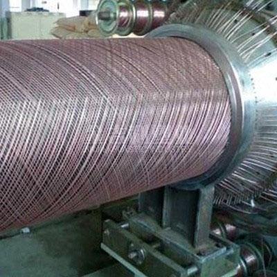 钢丝网骨架塑料复合管