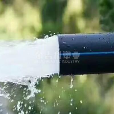 PE给水管