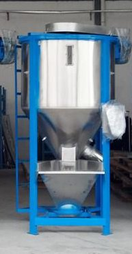 攪拌器的工作原理及應用