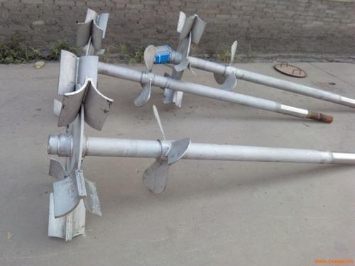 攪拌器的設計及應用
