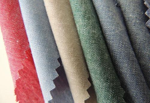 色織布的種類特點與優勢