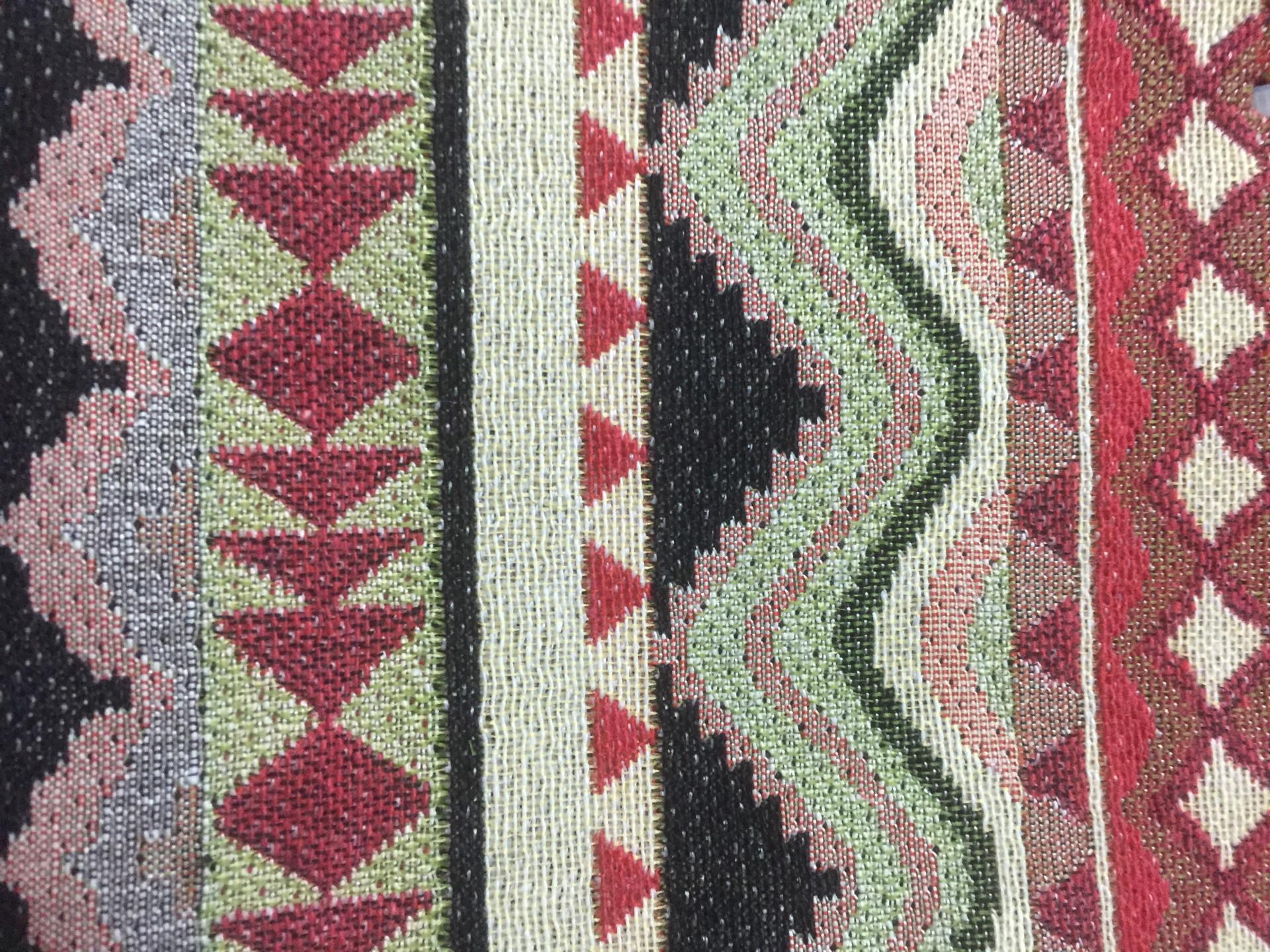 色织布在生产过程中可能发生的问题