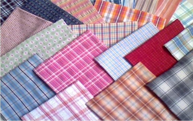 色织布系列