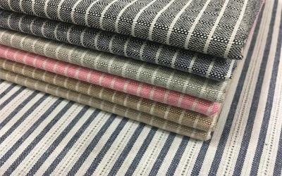 色織布在生產過程中可能發生問題的...