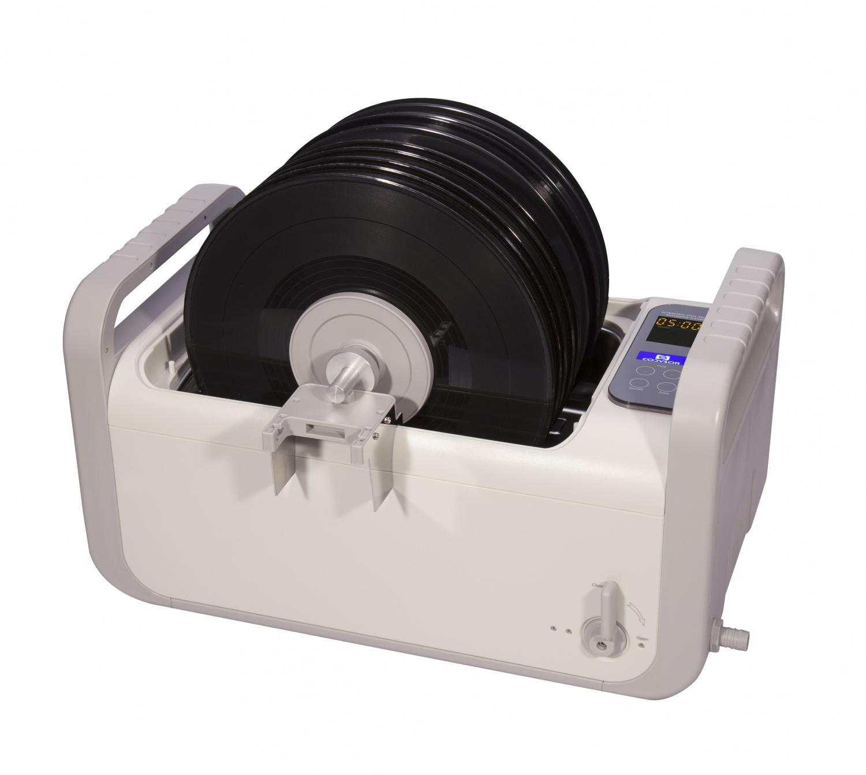 CD-4875 Vinyl record cleaner