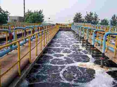 工业废水处理零排放的办法