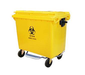 医院废水处理系统的运行管理