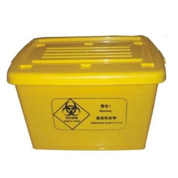 医疗废物处理辅助耗材