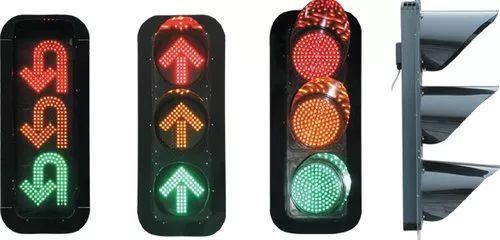 交通信号灯对交通领域的作用与影响