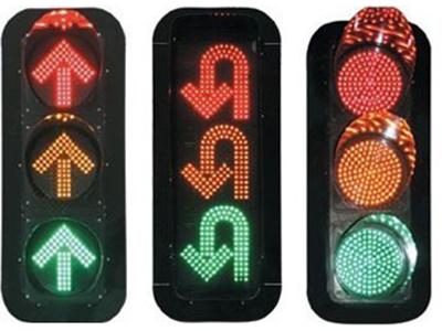 交通信号灯接地的要求