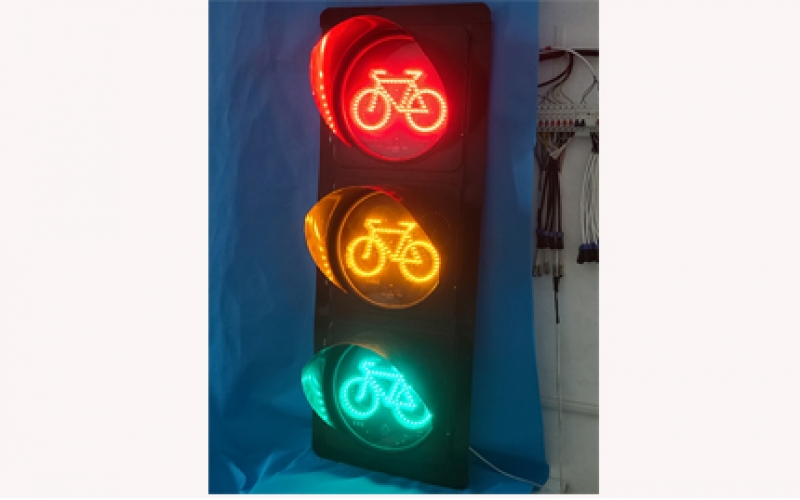 非机动车信号灯