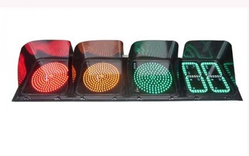 复合式机动车信号灯
