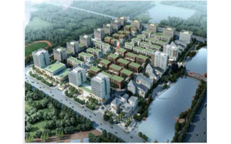 東營光谷未來城