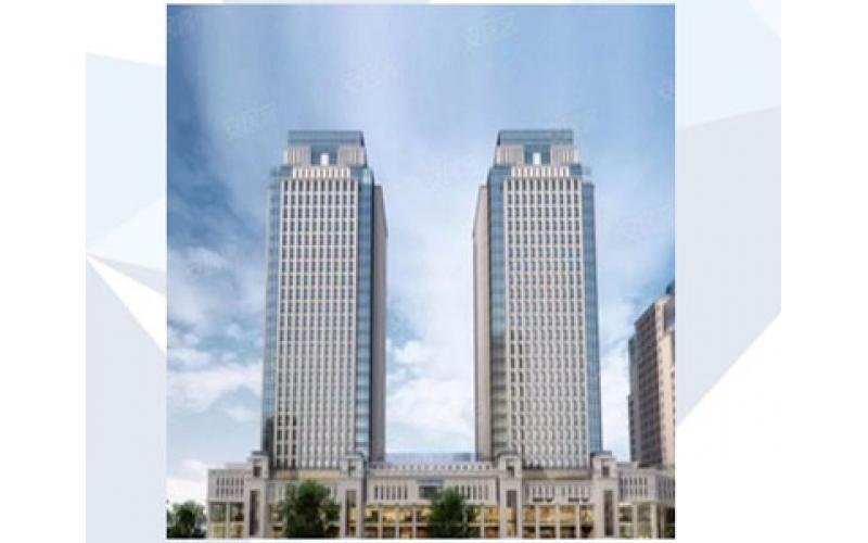東營方圓國際金融中心