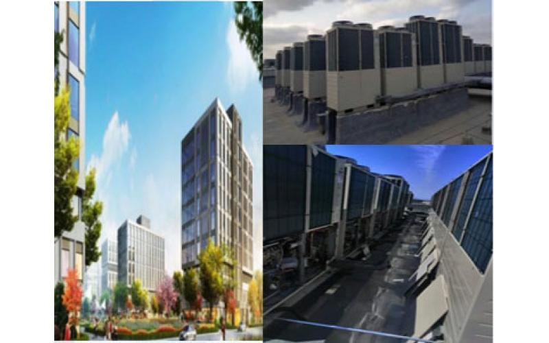 經濟開發區創業中心