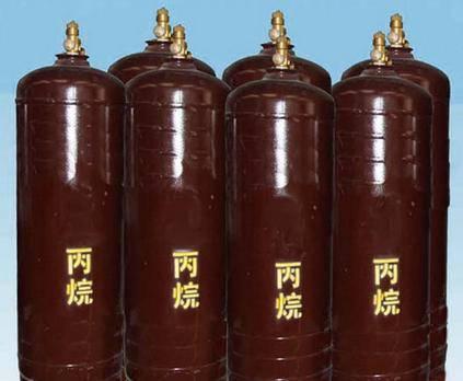 丙烷和乙炔的区别