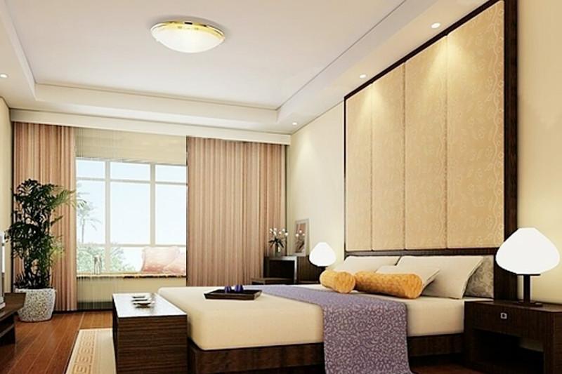 碧桂园卧室吸顶灯Real estate