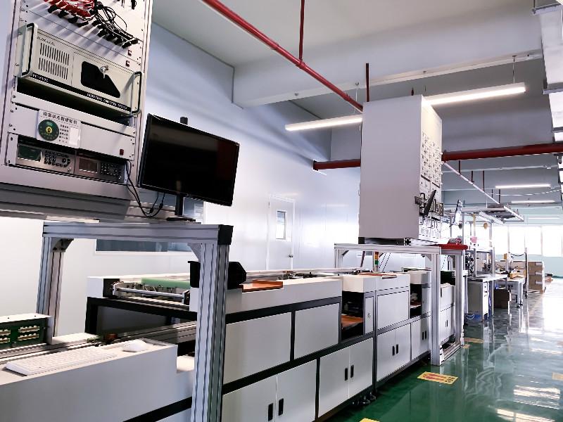 专业生产线设备