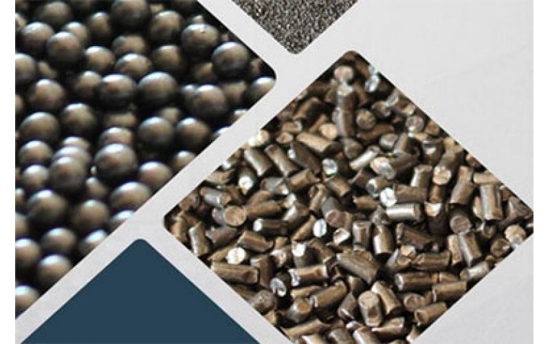 如何检验钢丸钢砂的质量优劣?