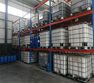 水性聚氨酯树脂B-8601