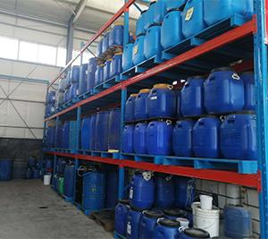 水性聚氨酯树脂B-8602