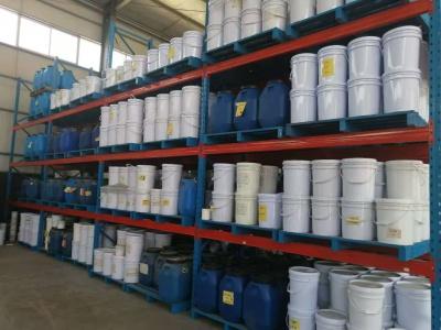水性聚氨酯上光油BW-8011