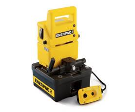 进口电动液压泵
