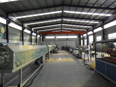 生产车间及设备