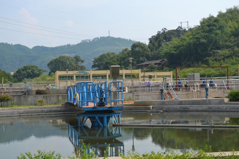 宝丰集团纸业有限公司污水处理工程