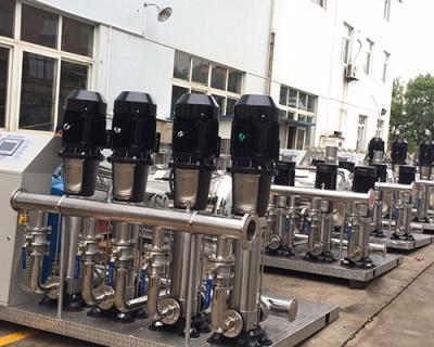 福州恒压供水设备