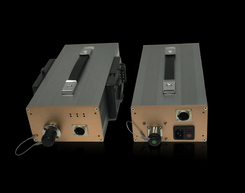 远程制作协议转换器