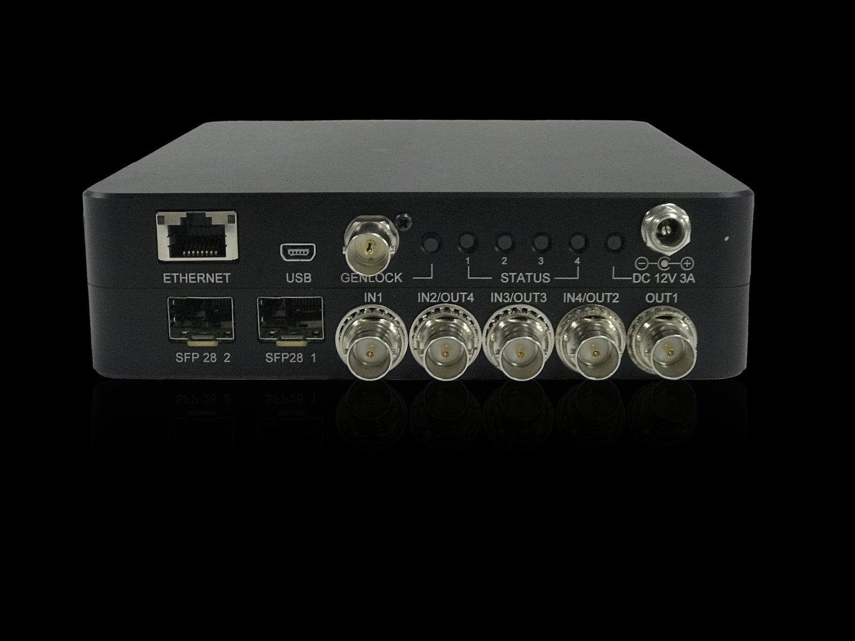 VFN28 4K/8K IP传输系统
