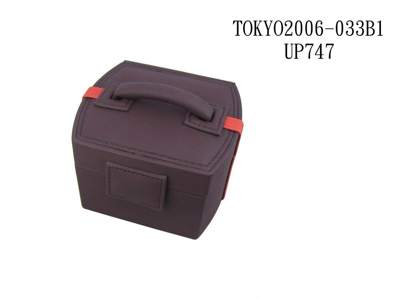 首饰盒手提箱款3