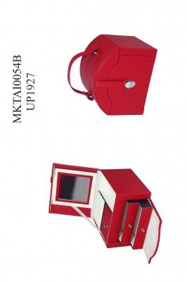 首饰盒手提箱款1