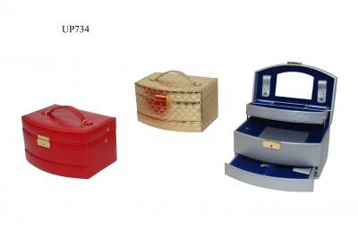 首饰盒手提箱款4
