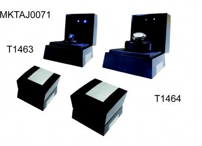 高档手表盒木盒款式1