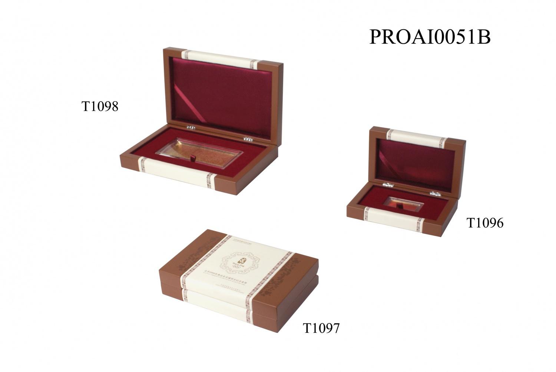 木盒钱币类5