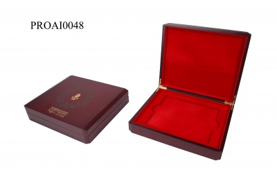 木盒钱币类3