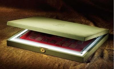 木盒钱币类6