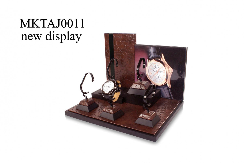 钟表系列展示道具1