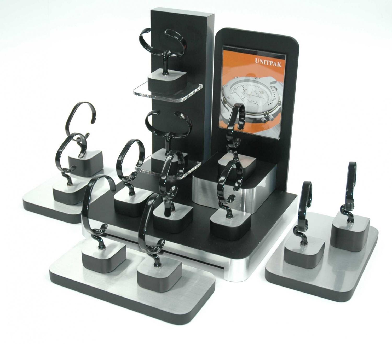 钟表系列展示道具5