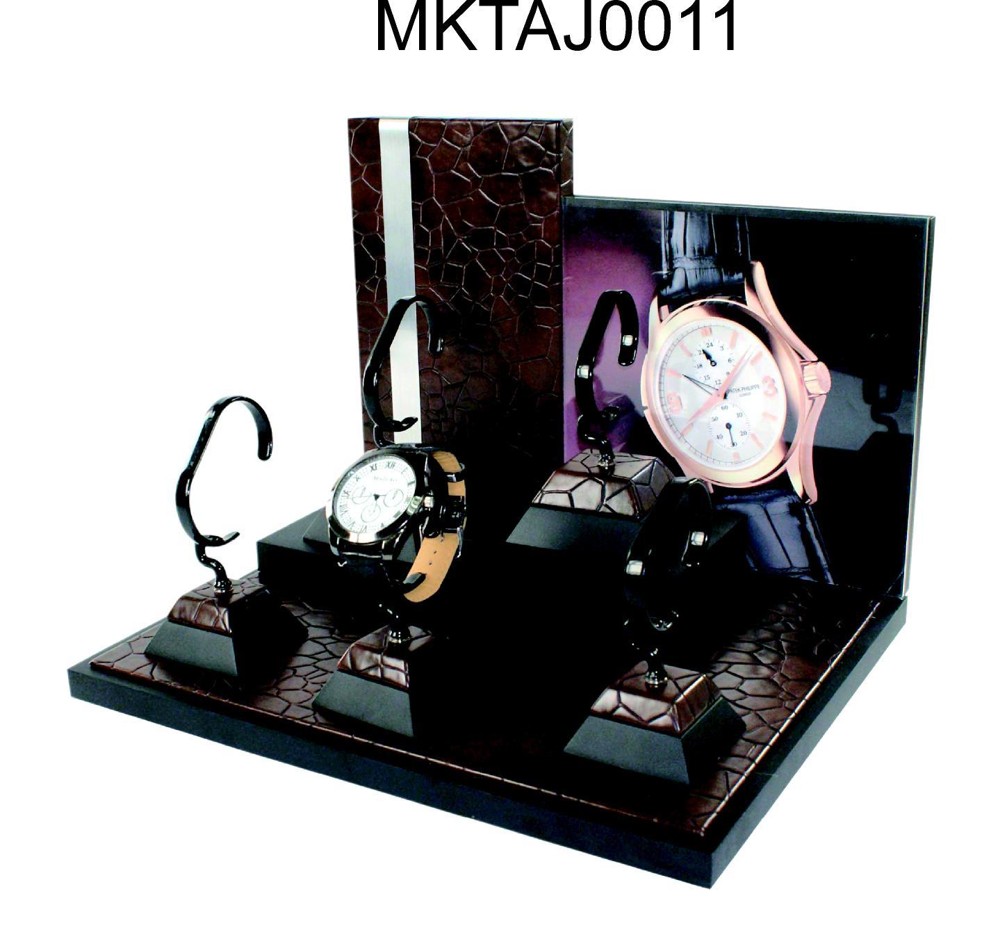 钟表系列展示道具2