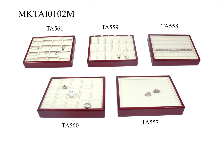 珠宝系列展示道具11