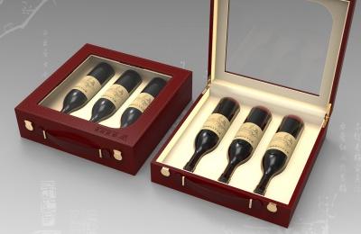 红酒木盒2