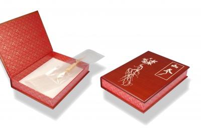 保健品系列木盒2