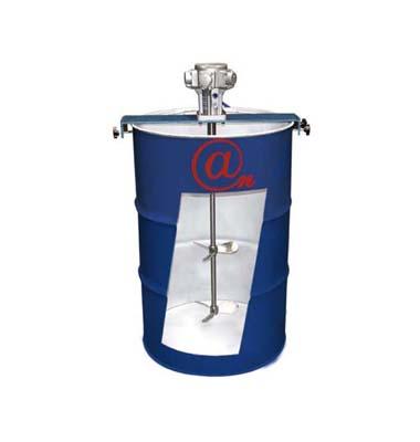 固定式气动搅拌机