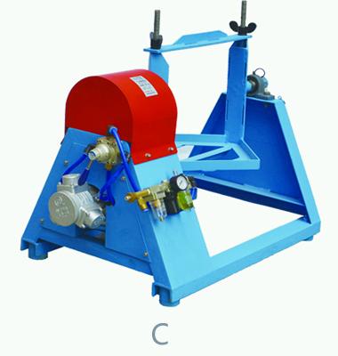 多功能360度滚桶机